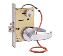 Electrified Mortise Locksets Z7800 Selectric Pro Series