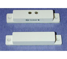 Surface mount and recessed door and window contacts Door and Window Contacts