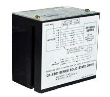 Electronic Actuator Drive CP-8301 Series