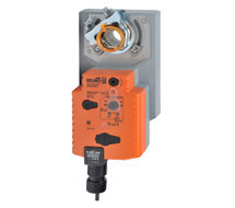 Direct Coupled Actuators Fail-safe GK Series