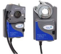 Electric Non-Spring Return Actuator M9300 Series
