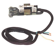 Damper Position Switches TS-470 Series