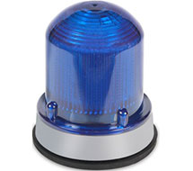 XTRA-BRITE LED Beacons 125XBR Series