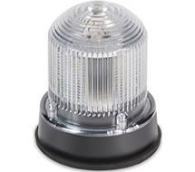 XTRA-BRITE Flashing/Steady LED Multi-Status and Color Indicator 125XBRi Series
