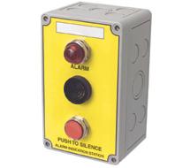 Kele Alarm Indication Station AIS