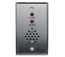Kele Remote Alarm Indication Station RAD-1