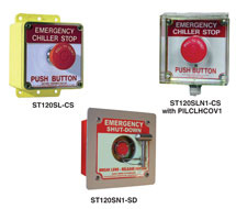 Operator Stations ST120 Series