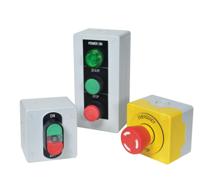 c3controls Compact Control Stations c3controls Compact Control Stations