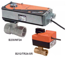 Ball Valves B2, B3 Series