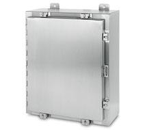 Austin NEMA 4X Stainless Steel Enclosures Austin NEMA 4X Stainless Steel Enclsoure
