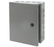 NEMA 1 Hinge Cover Boxes HC Series