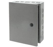 Kele NEMA 1 Hinge Cover Boxes HC Series