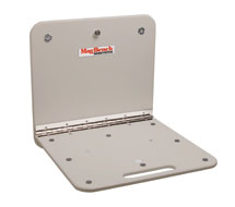 Portable Magnetic Workbench for Enclosures MBS