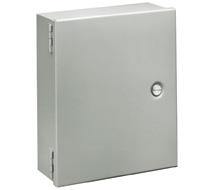 Hoffman Enclosures and Panels NEMA 1 Small