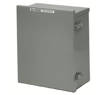 Hoffman NEMA 3R Enclosures and Panels A-HCLO Series