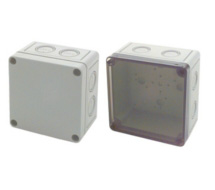 Altech Non-Metallic Boxes PS Series