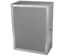 Poteau Panel Shop Control Cabinets Versa-Cab