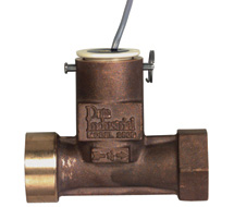 Badger Meter Tee Mounted Flow Sensor 250B