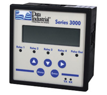 Badger Meter Flow Monitor 3000 Series