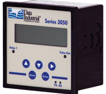 BTU Meter and Flow Monitor 3050 Series