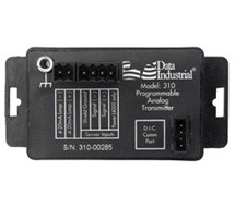 Programmable Analog Flow Transmitters 310 Series