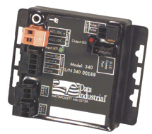 Badger Meter BTU Transmitter 340 Series