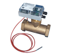 Badger Meter BTU Meter 380 Series
