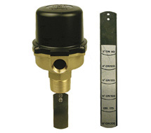 Caleffi Paddle Flow Switch 626600A
