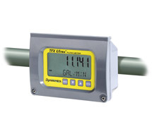 Dynasonics Ultrasonic Energy Meter, Flow Meter DE/DB Series
