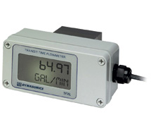 Dynasonics Ultrasonic Flowmeters DTFXL Series
