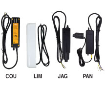 COU, LIM, JAG, and PAN Models EDC Condensate Pumps