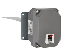Johnson Controls Airflow switch F262 Series