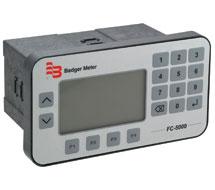 Badger Meter FC-5000 Series FC-5000 Series