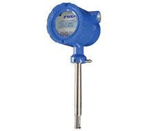 Thermal Mass Flow Meter FT1 Series