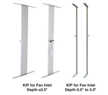 Kele Fan Inlet Airflow Measuring Probe KIP Series