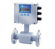 Magnetic Flow Meter M-2000 Series