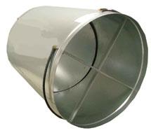 Johnson Controls Airflow Measuring System RA-2000