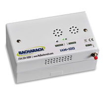 Bacharach Toxic and Combustible Gas Switches 6201 Series