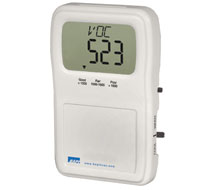 BAPI VOC/Indoor Air Quality Sensors BA/BS3xxV Series