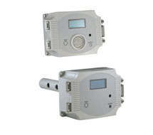 Carbon Monoxide Sensor CMD5B Series