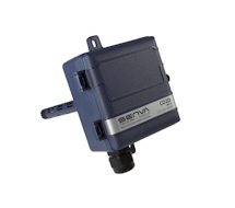 CO2 Value Duct Sensor CO2D-VAL Series