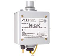 Rain/Snow Sensor Controller DS-224-750