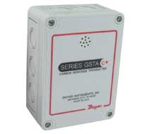 CO / NO2 Gas Transmitters GSTA Series
