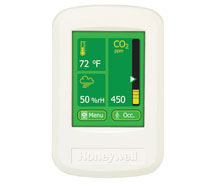 Honeywell Analytics Network Compatible Indoor Air Quality Monitor IAQ-N Series