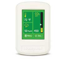 Honeywell Analytics Indoor Air Quality Monitors IAQ-A Series