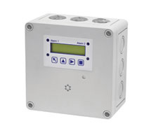 Single Point Transmitter and Controller SPC3 Series