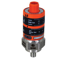 IFM Efector Vibration Switch VK Series