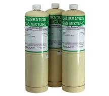 Calibration Gas Cylinders Calibration Gases
