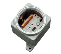 Balmac Vibration Transmitter / Switch 550-X
