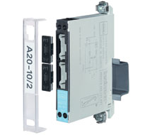 R Stahl Intrinsic Safety Barriers 9001 Series